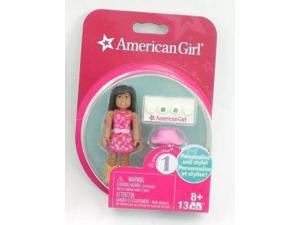 American Girl Collectible Figurine Assorted Stlye One Piece