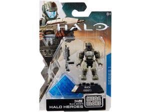 Buck Odst Halo Heroies Mini Figures
