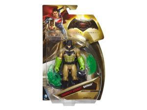 Gauntlet Assault Batman Vs Superman Movie Action Figures