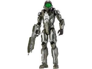Spartan Buck 12 Inch Halo Action Figure