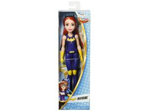 Batgirl 12 Inch Dc Super Hero Girls Large Doll