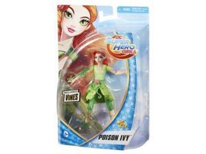 Poison Ivy Dc Super Hero Girls Action Figure