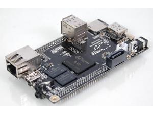 BitCrane Cubieboard 1 Allwinner A10 SoC / Cortex-A8 1GHz CPU / 1GB RAM / MMC&SD Card Slot / Single Board Computer / DIY Kit