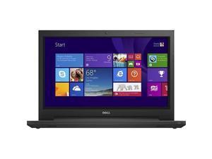 "Dell Inspiron 15.6"" Touch Screen Laptop - Core i3-4030U, 4GB, 500GB i3542-6003BK"