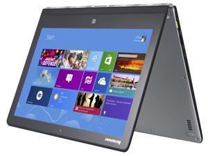 "Lenovo Yoga 3 Pro Convertible Ultrabook - Intel Core M-5Y71, 512GB SSD, 8GB RAM, 13.3"" QHD+ 3200x1800 Touch, AC Wifi, Windows 10"