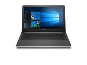 "Dell Inspiron 15 Laptop: Core i5-6200U, 8GB RAM, 1TB HDD, Full HD 15.6"" Display, RealSense Webcam"