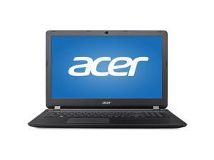 "Acer Aspire ES 15 15.6"" Laptop: Core i3-6100U, 1TB HDD, 4GB RAM, DVD Drive, Windows 10"