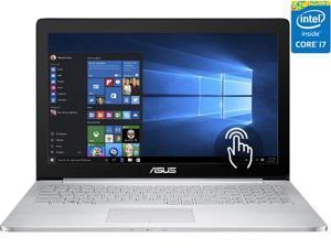 "ASUS Zenbook UX501JW-DH71T(WX) Intel Core i7 4720HQ (2.60 GHz) 16 GB Memory 512 GB SSD NVIDIA GeForce GTX 960M 2 GB GDDR5 15.6"" Touchscreen Windows 10 Home 64-Bit"