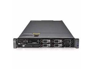 Dell PowerEdge R610 2x X5650 Six Core 2.67 Ghz 8GB RAM 2x 600GB HDDs SAS 6i/R 2x 507W