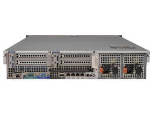 Dell PowerEdge R710 - LFF 2x E5645 Six Core 2.4 Ghz, 48GB RAM, Perc 6/i Raid Controller, 2x 870W PSU