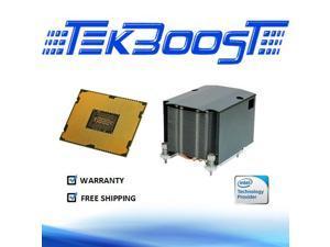 Intel Xeon E5-2670 SR0H8 Eight Core 2.60GHz CPU Kit for Dell Precision T7610