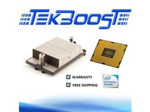 Intel Xeon E5-2670 SR0H8 Eight Core 2.60GHz CPU Kit for Dell PowerEdge R620