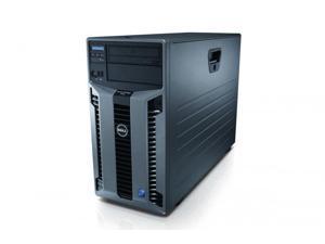 Dell PowerEdge T710 2x X5650 Six Core 2.67 Ghz 36GB RAM 3x 3TB SAS HDDs H700 2x 750W