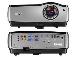 BenQ SU917 3D WUXGA 1080P FULL HD Home Theater School Bar Church Projector 5000 Lumens 1920x1200