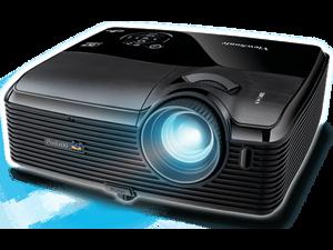 ViewSonic Pro8400 1080P Projector School Church Bar Club Worship Pro 8400 4000 Lumens