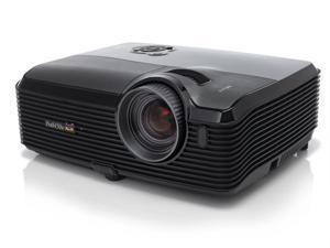 ViewSonic Pro8450W 3D HD Projector School Church Worship Bar Club Pro 8450 4500 Lumens