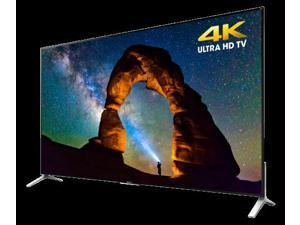 "Sony XBR-75X910C 75"" Class 4K Ultra HD 3D TV With WiFi/Android Compatibility (Black)"
