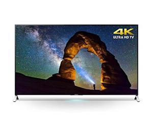 Sony XBR65X900C 65-Inch 4K Ultra HD 120Hz 3D Smart LED TV (2015 Model)