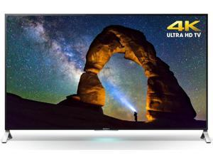Sony XBR55X900C 55-Inch 4K Ultra HD 120Hz 3D Smart LED TV (2015 Model)
