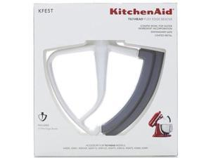 Kitchenaid KFE5T All-Metal Die Cast Frame Flex Edge Beater