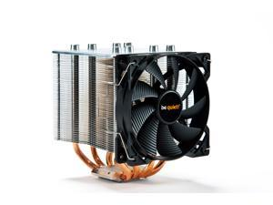 be quiet! SHADOW ROCK 2 CPU Cooler 180W TDP