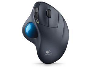 NEW Logitech M570 Wireless Trackball mouse
