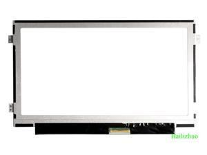 """MSI WIND U160-412US LCD LED 10.1"""" Screen Display Panel WSVGA"""