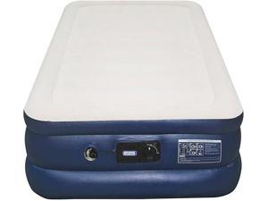 Airtek 2ABT04006-M Twin Air Bed w/ Memory Foam