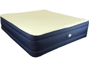 Altimair AATKRMFFV02 King Raised Fabric Air Bed