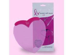 Liv Aid Breast Self Exam