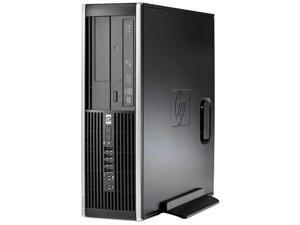 Refurbished: HP 6300 SFF PENTIUM 2.8GHZ 4GB 250GB W7P