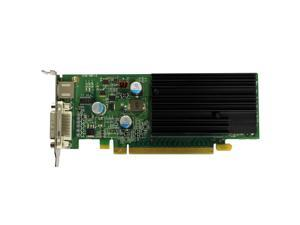 Dell Nvidia GeForce 9300 GE 256MB DDR2 DMS-59 PCI-e x16 Low Profile Video Card N751G