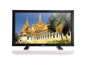 "Phillips 46"" Professional Widescreen HDMI Full HD 1920 x 1080p Multimedia LCD Monitor BDL4640E"