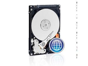 Western Digital 160 GB Scorpio Blue SATA 5400 RPM 8 MB Cache Bulk/OEM Notebook Hard Drive WD1600BEVS