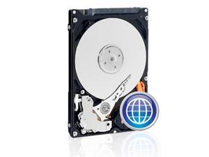 Western Digital 120 GB Scorpio Blue SATA 5400 RPM 8 MB Cache Bulk/OEM Notebook Hard Drive WD1200BEVS