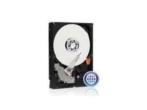 Western Digital Caviar Blue 320 GB Bulk/OEM Hard Drive 3.5 Inch, 16 MB Cache, 7200 RPM SATA II WD3200AAKS