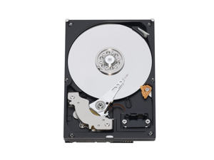 Western Digital RE2 Enterprise 750 GB Bulk/OEM Hard Drive 3.5 Inch, 16 MB Cache, 7200 RPM SATA II WD7500AYYS