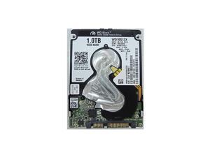 """NEW WD WD10S12X SSHD 1TB + 16GB SSD 2.5"""" Solid State Hybrid Hard Drive 6.0Gb/s"""