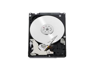 Western Digital WD Scorpio Black 750 GB SATA 3 GB/s 7200 RPM 16 MB Cache Internal Bulk/OEM 2.5-Inch Mobile Hard Drive - WD7500BPKT