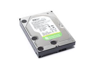 Western Digital 3 TB WD AV-GP SATA III Intellipower 64 MB Cache Bulk/OEM AV Hard Drive WD30EURX