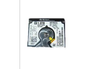 Western Digital  SSHD Hybrid 1TB 5400 RPM + 16GB SSD WD10S22X