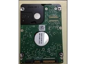 Western Digital  SSHD Hybrid 1TB 5400 RPM + 8GB SSD WD10S21X