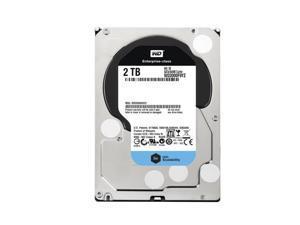 Western Digital 2 TB 3.5-Inch WD Se SATA III 7200 RPM 64 MB Cache Bulk/OEM Enterprise Hard Drive WD2000F9YZ