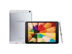 "AZPEN A785 7.85"" A785 Quad-Core HD Tablet with Android(TM) 4.4"