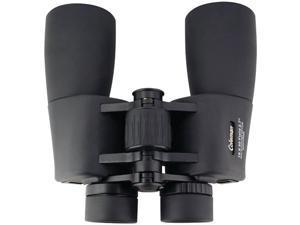 COLEMAN CS1650WP Signature Waterproof Porro Prism Binoculars (16 x 50mm)