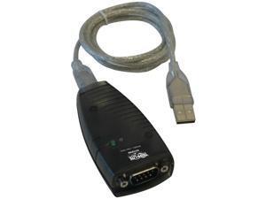 TRIPP LITE USA-19HS Keyspan High-Speed USB to Serial Adapter