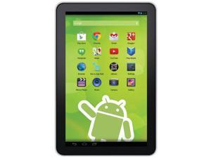 "ZEKI TBQG1084B 10"" Android(TM) 4.3 Quad-Core 8GB Google(R) Tablet"
