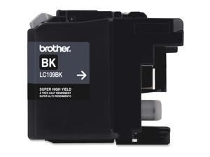 Brother Innobella LC109BKS Ink Cartridge - Black