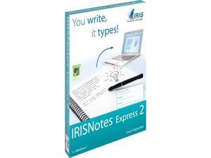 I.R.I.S. IRISnotes Express 2 Digital Pen