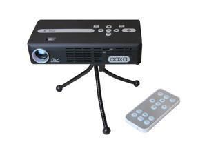 P4X Pico Projector 1024 x 768 125 Lumens